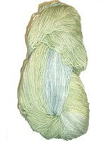 Fleece Artist LOFTY 2/6 - Peridot - 125gr.