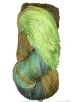 Fleece Artist LOFTY 2/6 - Torngat - 125gr.