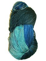 Fleece Artist LOFTY 2/6 - Frozen Ocean - 125gr.