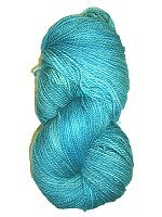 Fleece Artist LOFTY 2/6 - Topaz - 125gr.