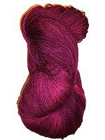 Fleece Artist LOFTY 2/6 - Radiant Orchid - 125gr.