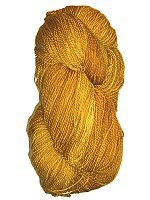 Fleece Artist LOFTY 2/6 - Amber - 125gr.
