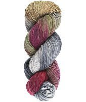 Fleece Artist MERINO SLIM