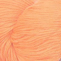 Cascade Heritage Silk - Autumn Sunset No. 5716 - 100gr.