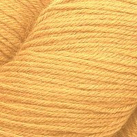 Cascade Heritage Silk - Sunflower No. 5708 - 100gr.