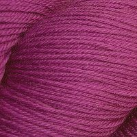 Cascade Heritage Silk - Grape No. 5710 - 100gr.