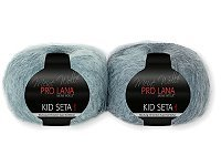 PRO LANA KID SETA Color - No. 182 - 25gr.