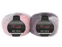 PRO LANA KID SETA Color - No. 180 - 25gr.