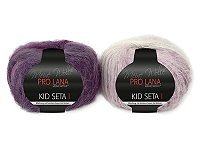 PRO LANA KID SETA Color - No. 183 - 25gr.