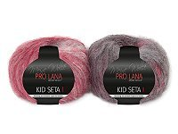PRO LANA KID SETA Color - No. 186 - 25gr.