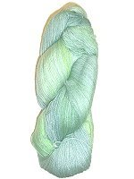Fleece Artist SALDANHA - Mint - 100gr.