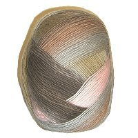 LANG YARNS Jawoll Magic Degrade - No. 068 - 100gr.