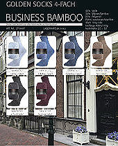 BUSINESS BAMBOO