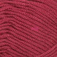 HJERTEGARN Merino Cotton - No. 1726 - 50gr.
