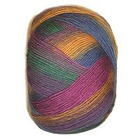 LANG YARNS Jawoll Magic Degrade - No. 054 - 100gr.