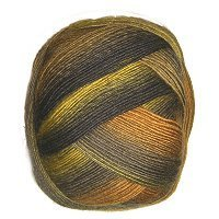 LANG YARNS Jawoll Magic Degrade - No. 111 - 100gr.