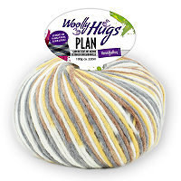WOOLLY HUGS Plan - No. 80 - 100gr.