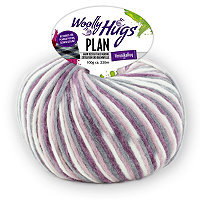 WOOLLY HUGS Plan - No. 82 - 100gr.
