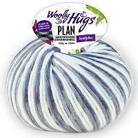 WOOLLY HUGS Plan - No. 84 - 100gr.