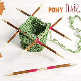 PONY DPN Needles