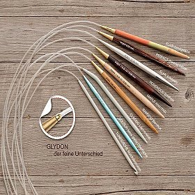PONY Circular Needles