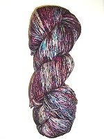 MALABRIGO Mechita - No. 727 Viola - 100gr.