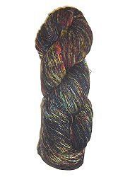 MALABRIGO Mechita - No. 699 Moon Trio New - 100gr.