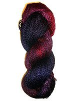 Fleece Artist KID SILK - Blackberry - 100gr.