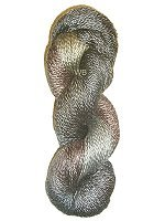 Fleece Artist KID SILK - Pewter - 100gr.