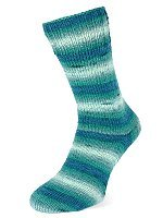 Rellana FLOTTE SOCKE Degrade - 100gr. - No. 1462
