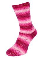 Rellana FLOTTE SOCKE Degrade - 100gr. - No. 1463
