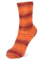 Rellana FLOTTE SOCKE Degrade - 100gr. - No. 1464