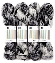 HEDGEHOG Sporty Singles - Magpie - 100gr.