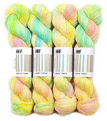 HEDGEHOG Sock Yarn - Foam - 100gr.