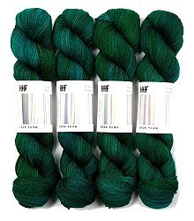 HEDGEHOG Sock Yarn - Hunter - 100gr.