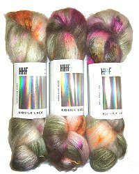 HEDGEHOG KidSilk Lace - Serengeti - 50gr.
