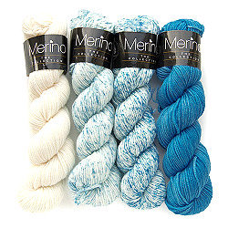 MAYFLOWER The Merino Collection - No. 50812 - 200gr.
