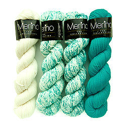 MAYFLOWER The Merino Collection - No. 5084 - 200gr.