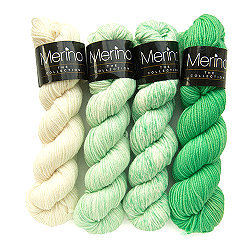MAYFLOWER The Merino Collection - No. 5088 - 200gr.