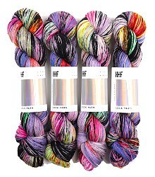 HEDGEHOG Sock Yarn - Insomnia - 100gr.