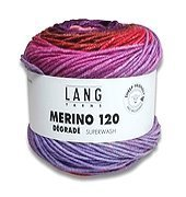 MERINO 120 DEGRADE